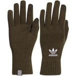 adidas Originals Smartphone Handschuhe Night Cargo White