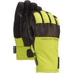 AK Burton Gore-Tex Clutch Glove Tender Shoots