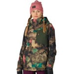 Burton AK Gore-Tex Embark Jacket Damen-Skijacke Teacam