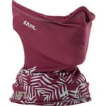 anon MFI Light Neckwarmer Damen-Skimaske Purple