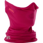 anon MFI Light Neckwarmer Damen-Skimaske Magenta