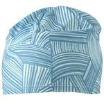 asics Logo Beanie Unisex-Laufkappe Brush Soothing Sea