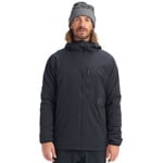 Burton AK FZ Insulator True Black