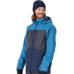 Burton AK Swash Jacket Snowboard-Jacke 2018 Mountaineer