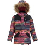 Burton Girls Aubrey Parka Kinder-Snowboardjacke Technicat Dream
