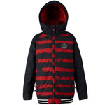 Burton Boys Game Day Jacket Kinder-Snowboardjacke Bitters Mean Steak