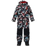 Burton Boys Minishred Striker One Piece Skianzug Offroad
