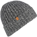 Burton Branch Beanie Strickmuetze True Black