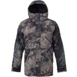 Burton Breach Jacket Herren-Snowboardjacke Earth