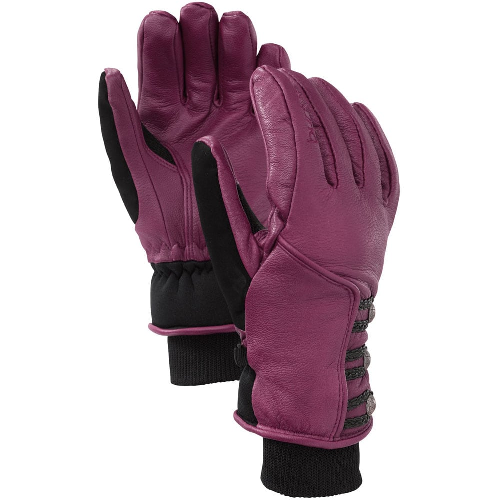 Burton Favorite Leather Glove Damen-Snowboardha...