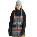 Burton Gore-Tex Eyris Jacket Damen-Snowboardjacke True Black