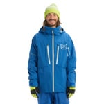 AK Burton Gore-Tex Hover Stretch Jacket Classic Blue