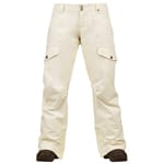 Burton Lucky Pant Wms (canvas) 2014