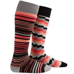 Burton Weekender Socks WB Two Pack 10070101002 (True Black) 2015