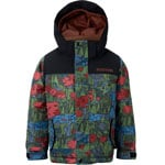 Burton MS Mini-Shred Amped Jacket Kinder-Snowboardjacke Nevesty