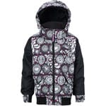 Burton Minishred Twist Jacket Kinderjacke Sun Doodle/True