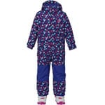 Burton Girls Minishred Illusion Skianzug Ikat Dot