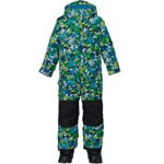 Burton Boys Minishred Striker One Piece Skianzug Sasquatc