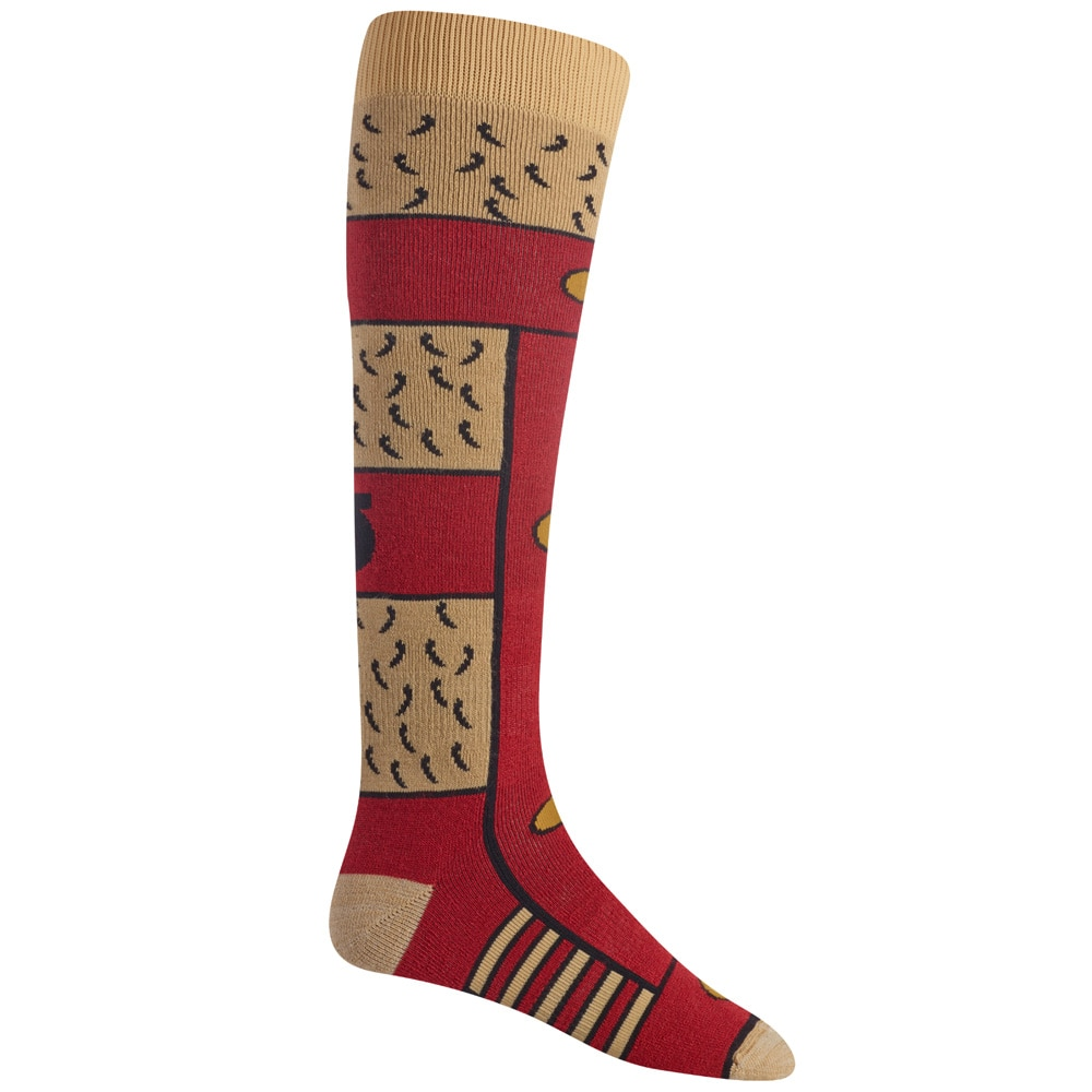 Burton MB Party Sock Herren-Skisocken Gladiator