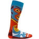 Burton MB Party Sock Skisocken 10049101-992 Luchador