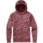 Burton WB Scoop Damen-Hoody Rosette Heather