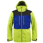 Burton AK 2L Stagger Jacket (acid