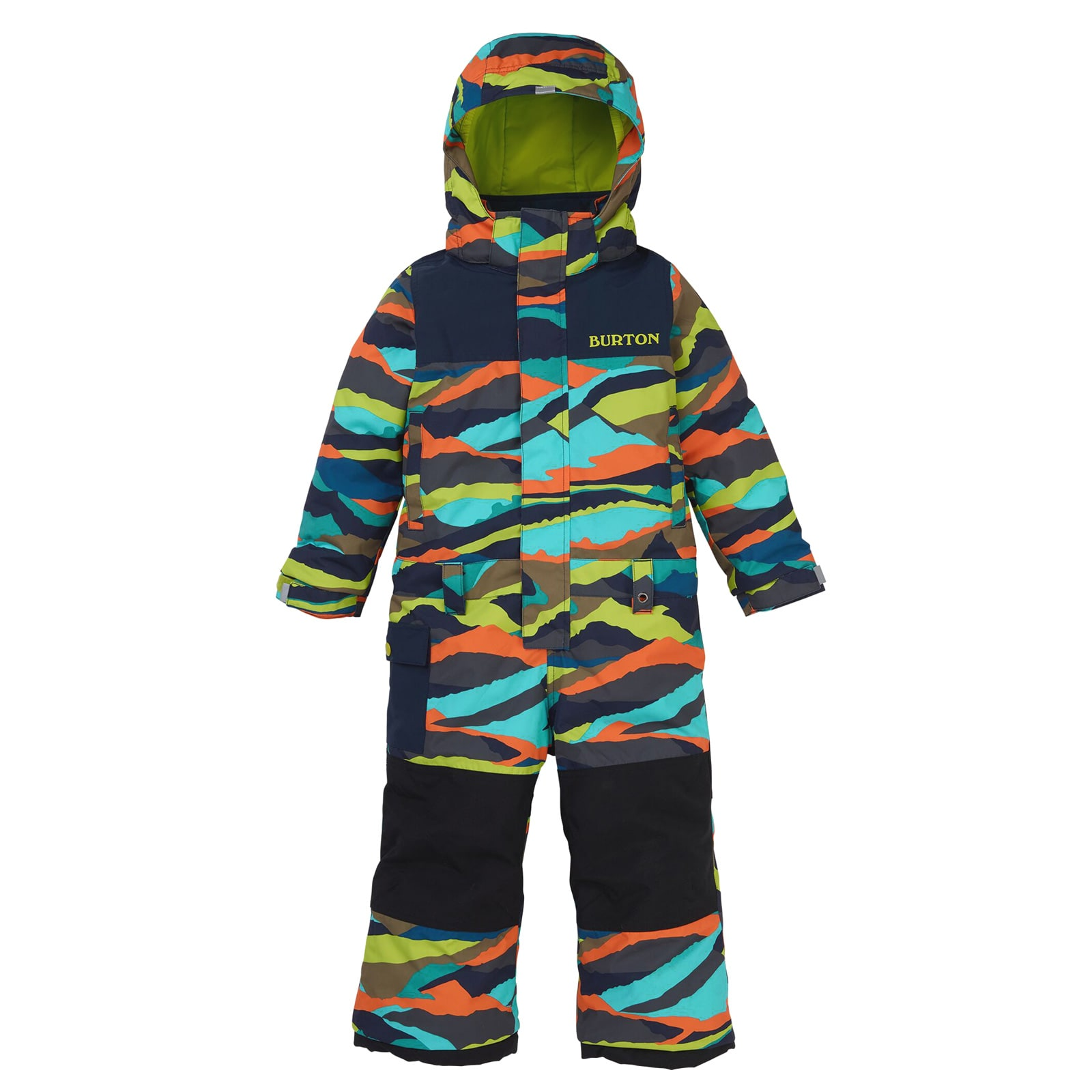 Burton Striker Summit Stripe