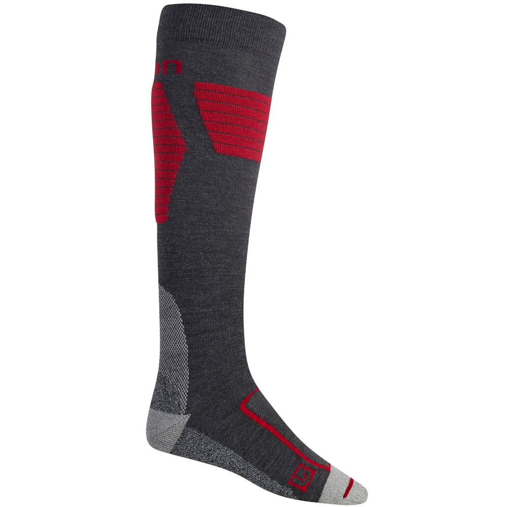 Burton Ultralight Wool Sock Herren-Skisocke Faded