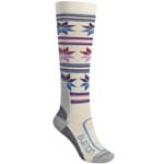 Burton WB Ultralight Wool Sock Damen-Skisocken Canva