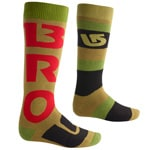 Burton Weekender Socks MB Two Pack 10071101204 (Falcon) 2015