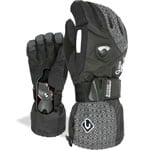 Level Butterfly Gloves Damen-Handschuhe Dark