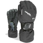 Level Half Pipe XCR Glove Black