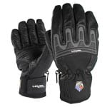 Level Legend Glove Skihandschuhe Black