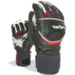 Level Race Under Glove Herren-Snowboardhandschuhe Red