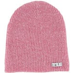 Neff Daily Heather Beanie Pink/White