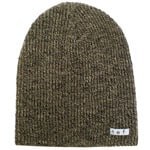 Neff Daily Heather Beanie Tan/Black