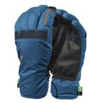 Oakley Roundhouse Short Glove Herren-Handschuhe California Blue