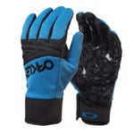 Oakley Factory Park Glove Handschuhe California Blue