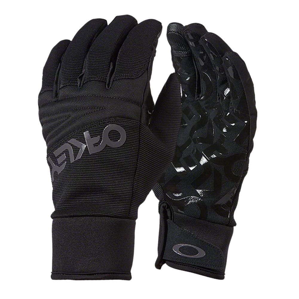 Oakley Factory Park Glove Handschuhe Blackout