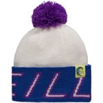 Oneill Big Oneill Beanie Unisex-Wintermuetze Powder White