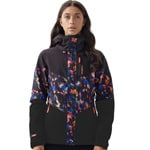 Oneill Coral Jacket Damen-Snowboardjacke Black Out