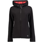 Oneill Solo Softshell Damen-Softshell Black