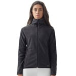 Oneill Ventilator Fullzip Fleece Damen-Fleecejacke Black