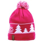Picture December Beanie Pink