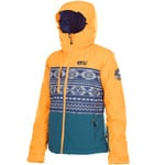 Picture Coraly Jacket Kinder-Snowboardjacke Yellow