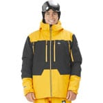 Picture Duncan 3 in 1 Jacket Yellow