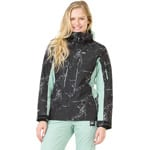 Picture Exa Jacket Marble