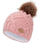 Picture Jude Beanie Pink
