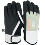Picture Kakisa Gloves Almond Green