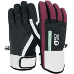 Picture Kakisa Gloves Raspberry